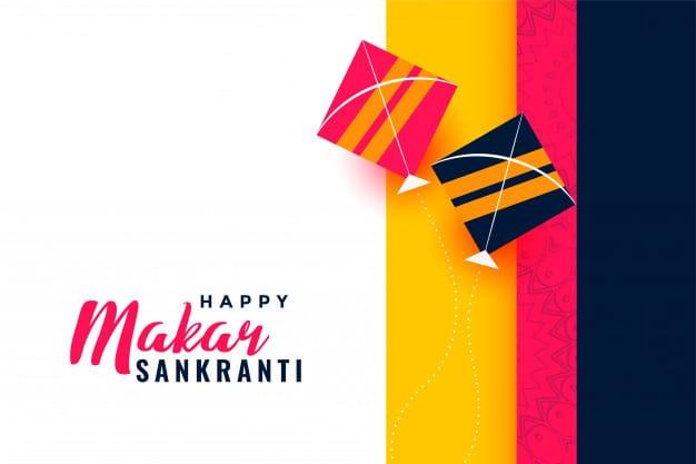 Background for Makar Sankranti