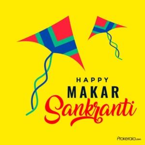 Happy Makar Sankranti Image