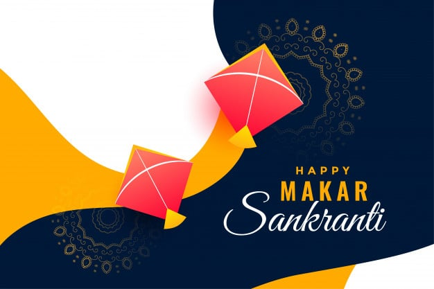 Sankranti Image Design